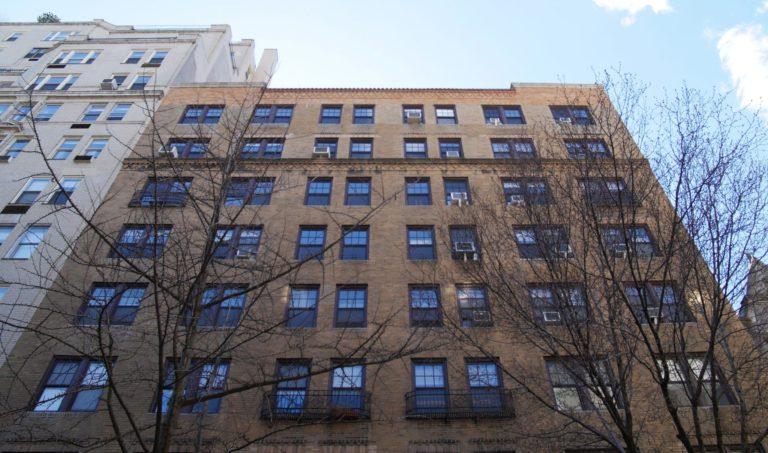 32 West 82nd Street