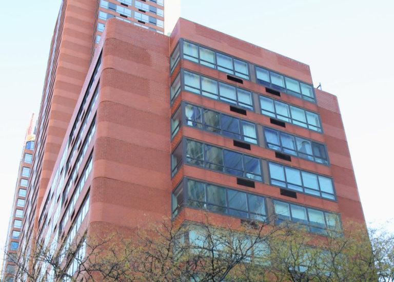 201 East 93rd Street