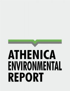 Athenica Environmental Report